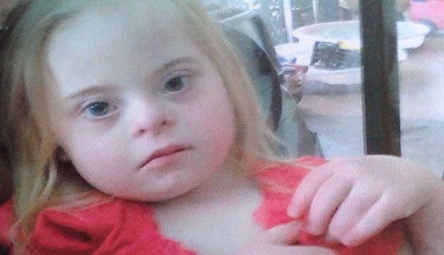 PLEASE SHARE !!!! FLORIDA AMBER ALERT FOR SPECIAL NEEDS CHILD.  Crystal Riemer who was last seen in Fort Myers, Florida, wearing green pants with blue trim and a blue shirt. The child requires medication. The child may be in the company of Christine Riemer. They may be traveling in a 2007, white GMC Budget Rental Truck Oklahoma tag number 2LN073. The vehicle was last seen headed north on Interstate 75 in Sarasota County approximately 6pm, possible destination Alabama or Wisconsin.