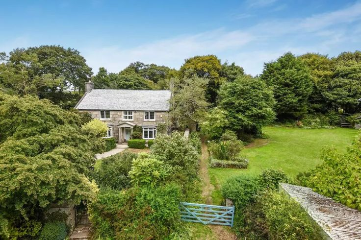 Constantine 6 bed manor house for sale 695000 manor