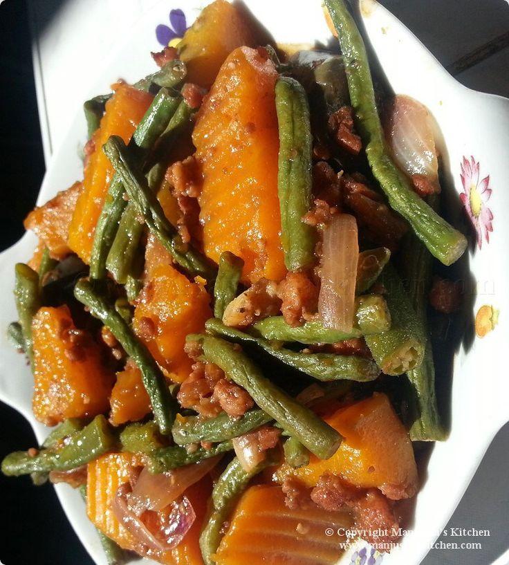 How to cook Pinakbet Recipe
