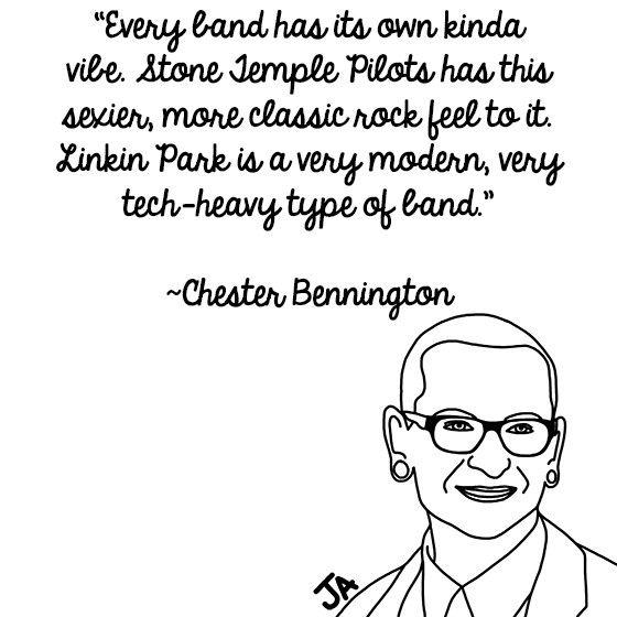46 besten Quotes from Chester Bennington Bilder auf