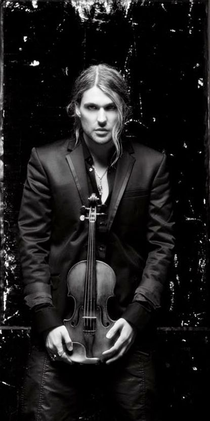 David Garrett                                                                                                                                                                                 More