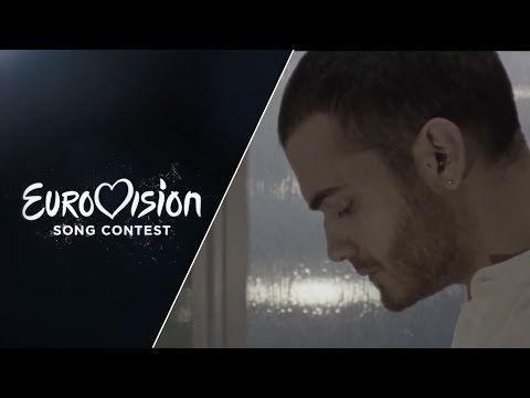 Video: Azerbaijan: #Eurovision 2015 | Elnur Hüseynov: Hour of the Wolf