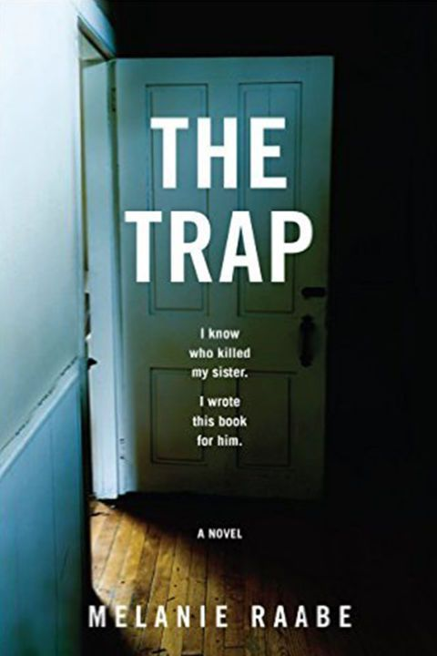 11 of the Best Books to Read in July: 'THE TRAP' BY MELANIE RAABE: If you think you know what's going on in this winding psychological thriller, you're probably wrong. Translated from the original German, this Misery-in-reverse story sees successful novelist Linda Conrads lure a man to her house because she thinks he killed her sister. But is she right? (Grand Central Publishing, July 5)
