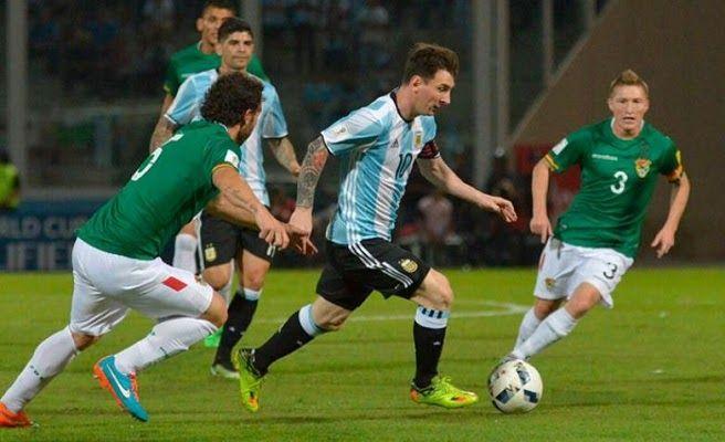 Argentina vs Bolivia en vivo Copa America Centenario   Futbol en vivo - Argentina vs Bolivia en vivo Copa America Centenario. Sitios para ver Argentina vs Bolivia en vivo y en directo en que canal van a pasar el partido.