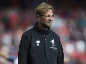 Liverpool's Jurgen Klopp confused by line of questioning in press conference