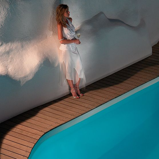 Sun Rocks Hotel, Santorini   Small Luxury Hotels of the World (Condé Nast Traveller)
