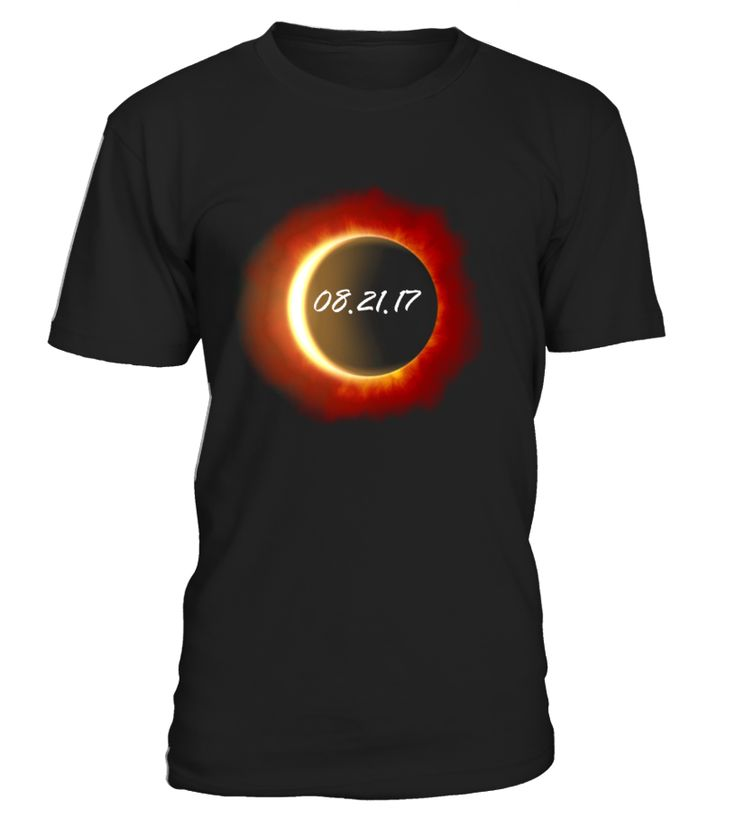AMERICA USA TOTAL SOLAR ECLIPSE 2017  Funny Total Eclipse Solar T-shirt, Best Total Eclipse Solar T-shirt