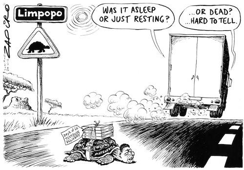 120624st - Limpopo Province Textbook Distribution Scandal