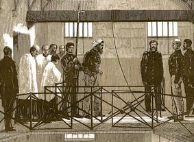 ned kelly - Google Search  Execution of Ned Kelly at the Old Melbourne Gaol