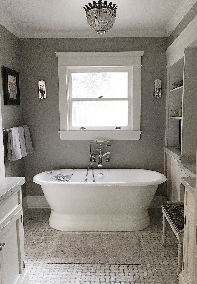 Feature Friday My 100 Year Old Home Southern Hospitality Traditional Bathroom Traditional Bathroom Decor Traditional Bathroom Designs