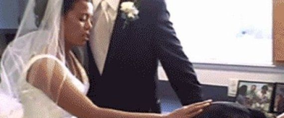 Let's Just Blame Mother Nature For These Wedding Fails #wedding #fails