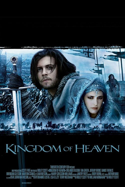 Kingdom of Heaven 【 FuII • Movie • Streaming