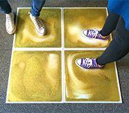 Tactile Floors