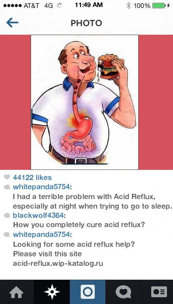 17 Best Ideas About Reflux Diet On Pinterest Acidic Diet
