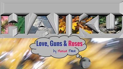 Haiku, o poveste în trei versuri - Haiku, a three-lyrics story