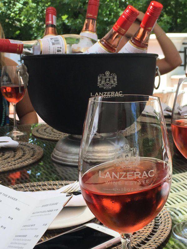 lanzerac - Twitter Search