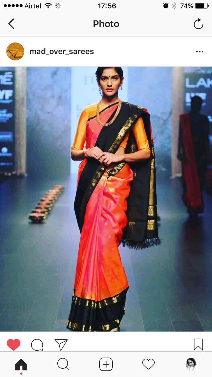 best saree images on pinterest indian dresses indian outfits