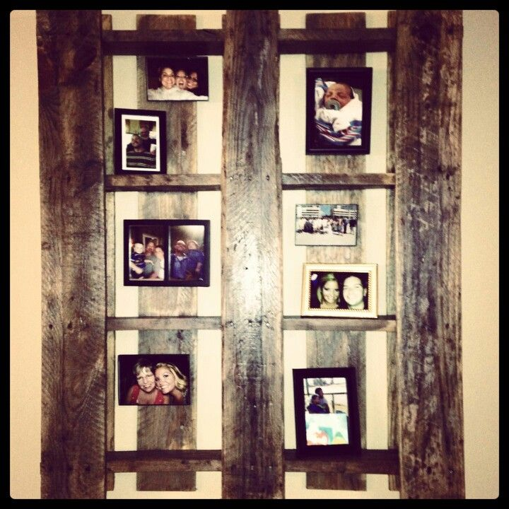 Pallet art decor pinterest Home decor pinterest boards to follow