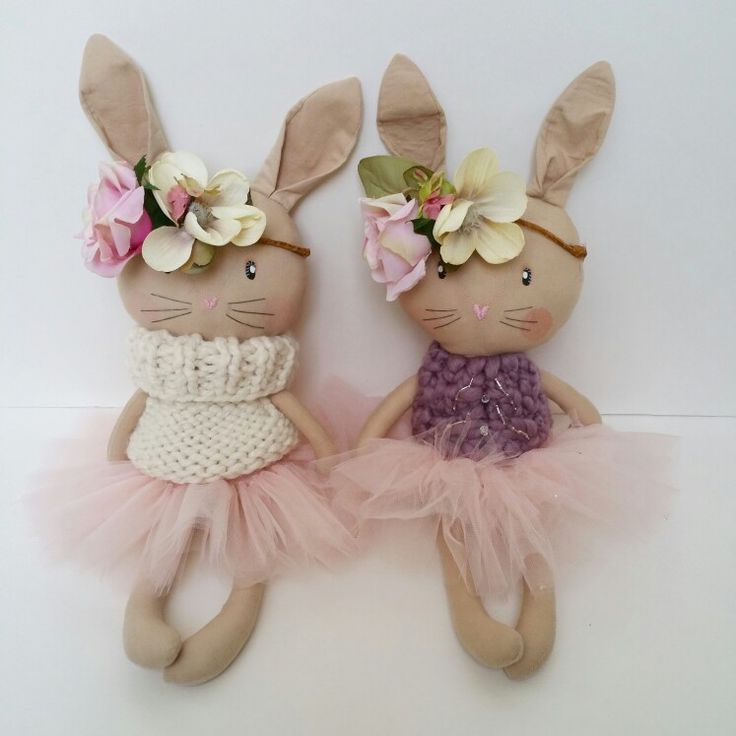 Gorgeous dolls from Mizy.me