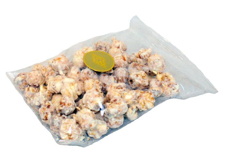 caramel Popcorn www.orange-crate.com