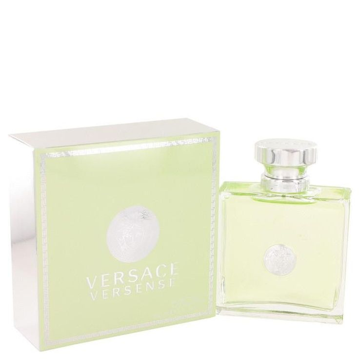 Versace Versense by Versace Eau De Toilette Spray 3.4 oz