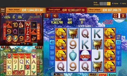 Agen Slot Terpercaya Dengan Jackpot Terbesar  http://queenbola99.org/agen-slot-terpercaya-dengan-jackpot-terbesar/