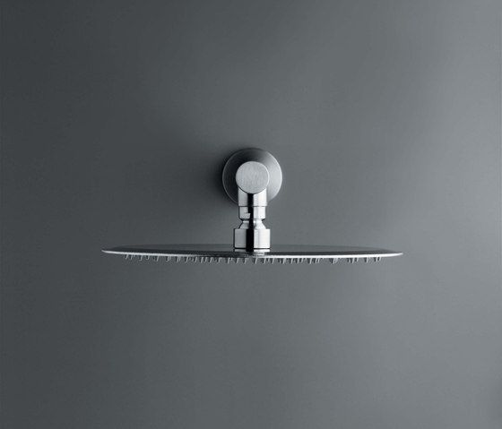 RAIN 25 | Rain shower by COCOON | Shower taps / mixers