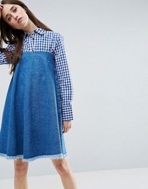 ASOS Denim Outlet | Cheap Denim Jackets, Shorts & Overalls