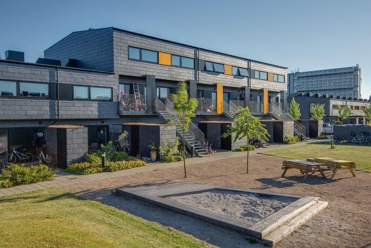 ¿Y si pudieras mejorar la eficiencia de tu fachada así? | #pizarra #inspiración #CUPACLAD