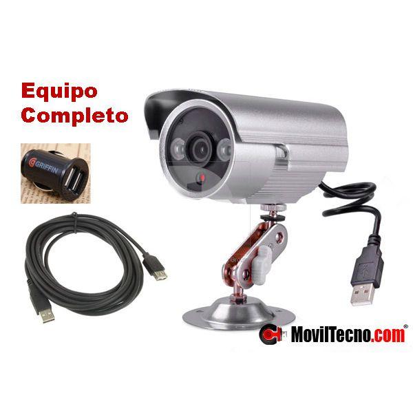 http://www.moviltecno.com/camaras-de-seguridad-baratas/625-camaras-para-coche-en-oferta-9787000006256.html  Camara de Video para Coches y Casas  Graba muy bien por la noche con sus infrarrojos.