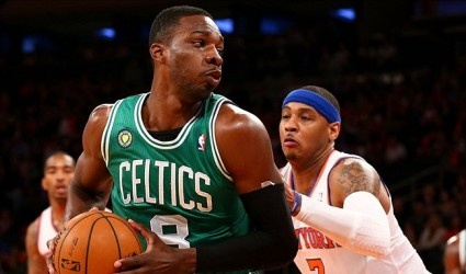 2013 NBA Playoffs: Iman Shumpert must take Jeff Green out of series