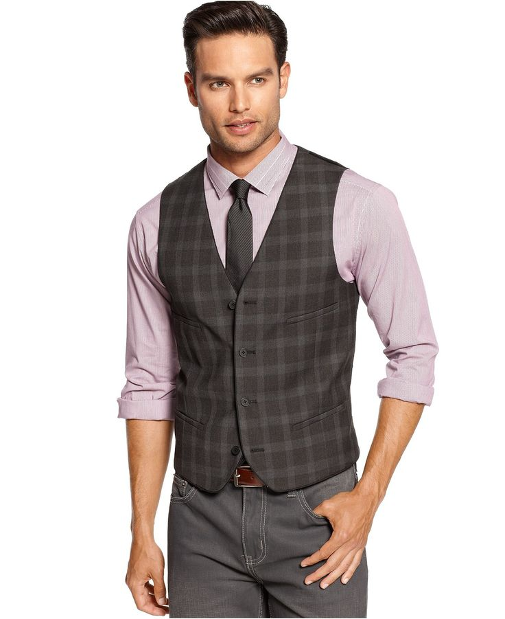 Vests by Charlotte: Plaid - Mens Vests Womens Vests Vests by Color Vests by Fabric Vests by Print Vests by Style Gift Certificates Bow Ties.