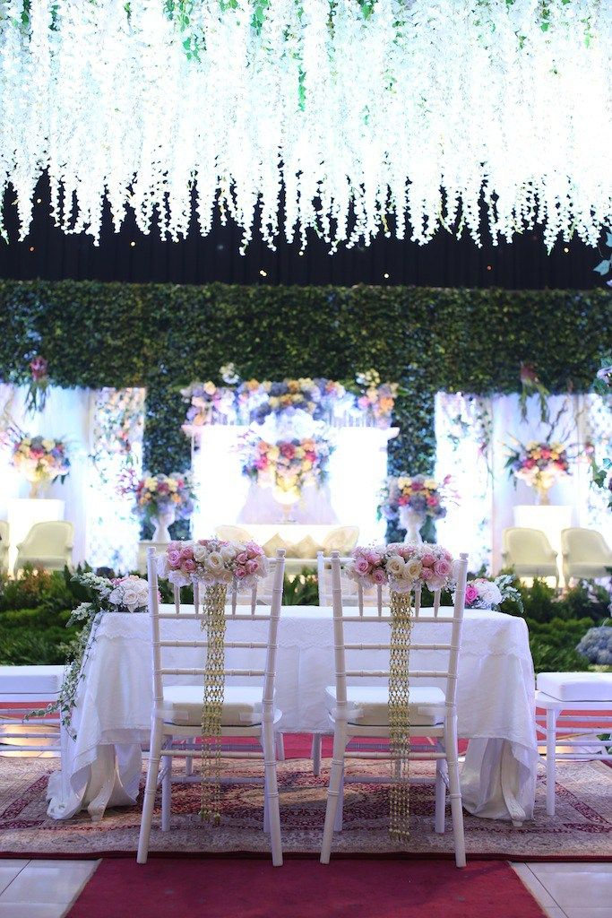 102 best decorations images on pinterest weddings wedding pernikahan adat jawa ria dan bogy img7509 javanese weddingjakartawedding decorationswedding junglespirit