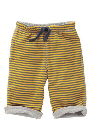 Mini Boden Reversible Pants<3