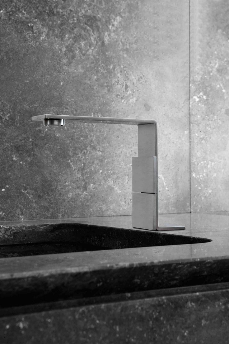 Avant Garde U201c5 MMu201d Tap Design Characterized By Extreme Finesse | 2015  Interior