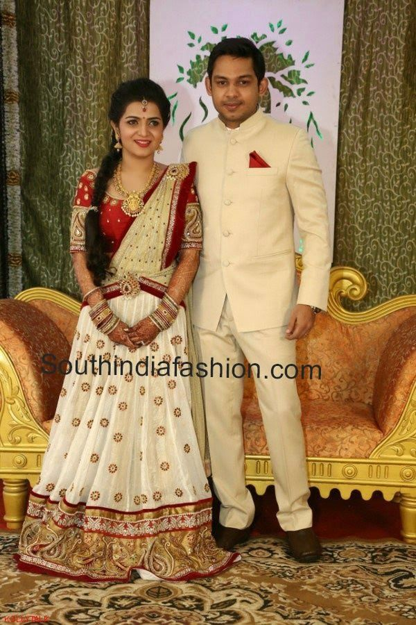 Designer Blouses For Kanjeevaram Sarees South Indian WeddingsBride PortraitIndian Bridal