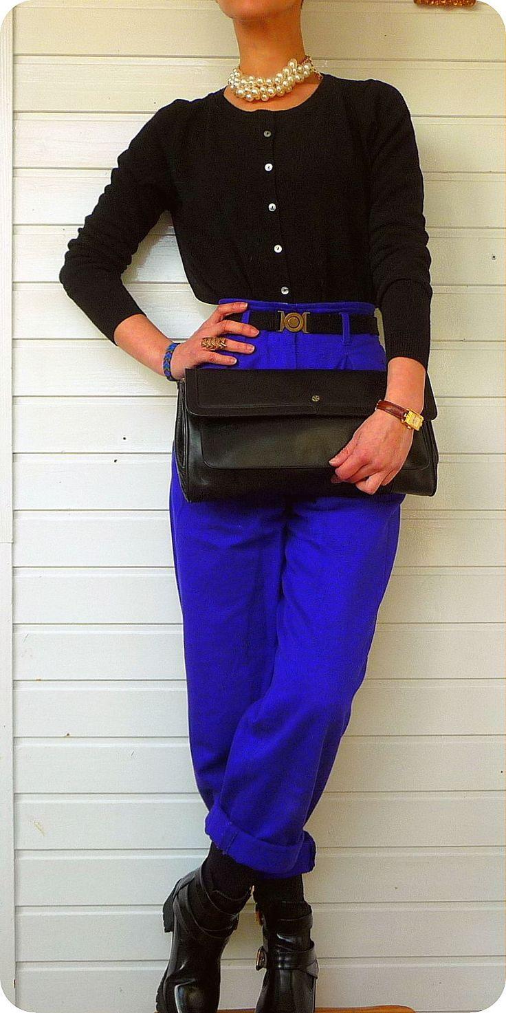 Vintage Edle Leder Tasche XXL Clutch Handtasche Bag Schultertasche Leather Purse   eBay