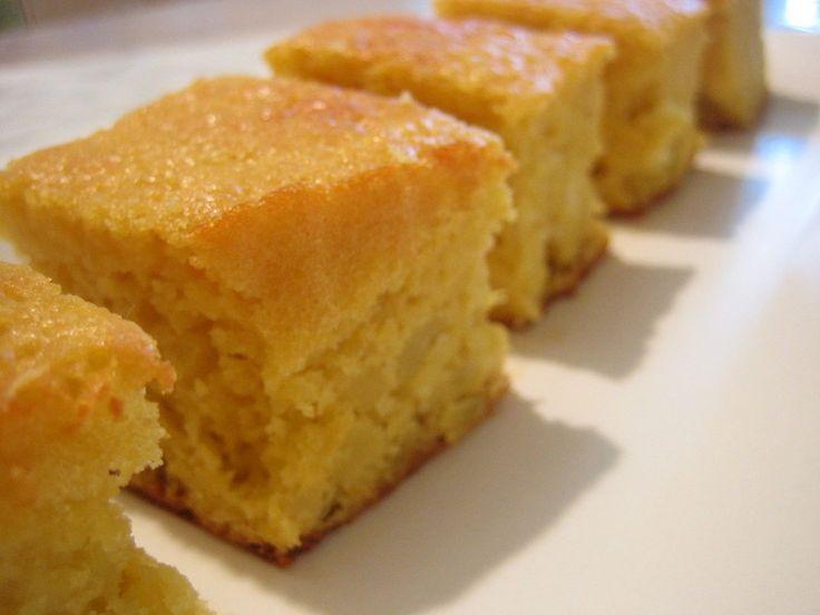 さつまいもケーキ/久々のヒット!!!さっき焼けたのにからっぽです・・・ふわふわでなめらかでおいしいですよ!!! 計:約1169㌔㌍