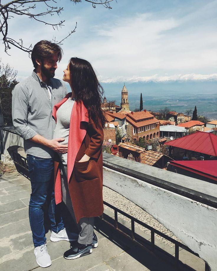 Сегодня у моего любимого самого лучшего мужа и друга у самого близкого для меня человека День Рождения  30летний юбилейНе описать словами как я сильно тебя люблю и как тебя ценю.  Я долго думала что  подарить и кажется придумала... #kakhetia #georgia #love_the_georgia by sakhartova