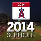Take in an Anaheim Angels game while you're in sunny SoCal