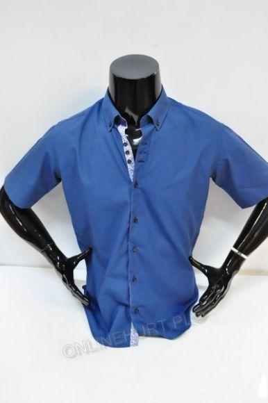 Koszula Męska Artista 7656  _E1 (M-3XL)