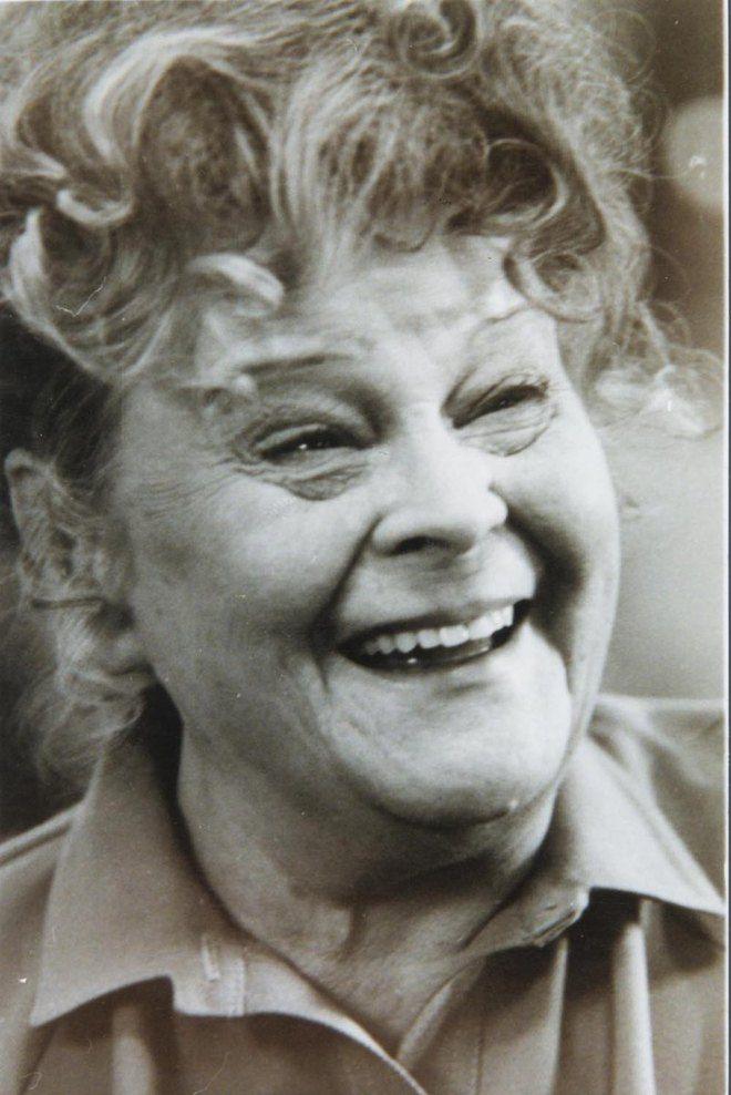 Dajka Margit (1907-1986)Kossuth-díjas magyar színművésznő.