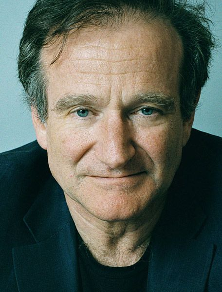 Williams Robin found dead... US actor Robin Williams has been found dead, aged 63, in an apparent suicide, California police say.