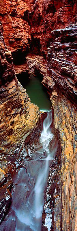 Weano Gorge Photos, Karijini Photos - Mark Gray Fine Art Landscape Photography