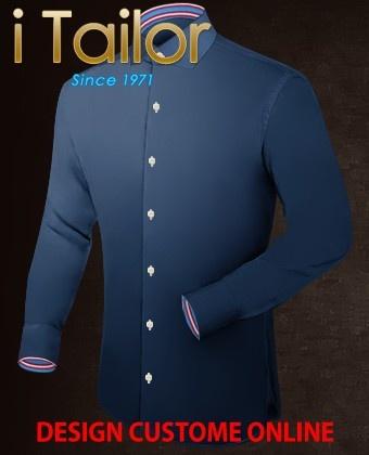Design Custom Shirt 3D $19.95 günstige herrenanzüge Click http://itailor.de/suit-product/günstige-herrenanzüge_it52338-1.html