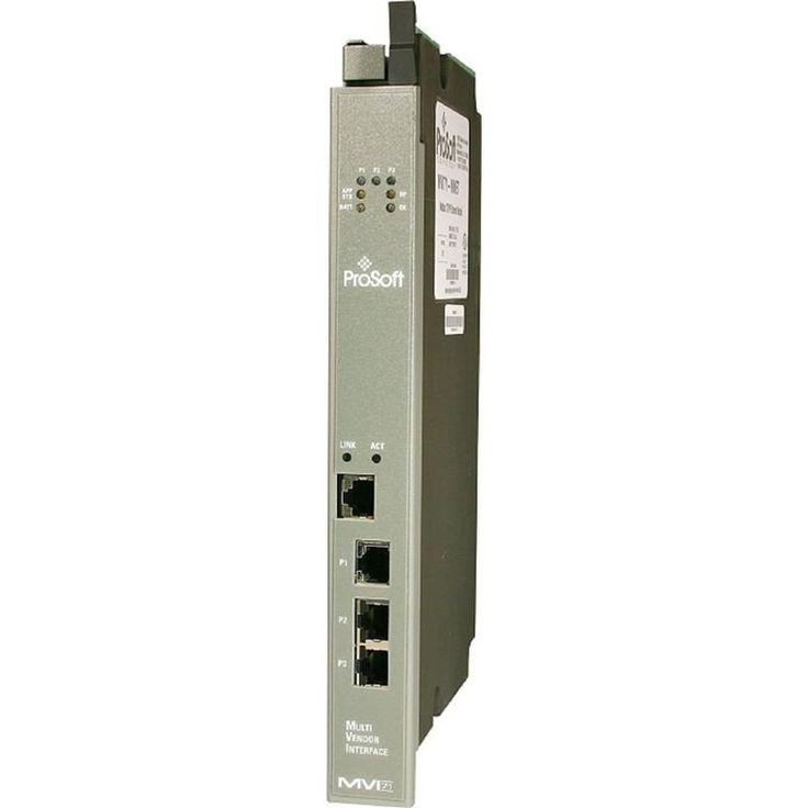 MVI71-MNET Prosoft Modbus TCP/IP Module