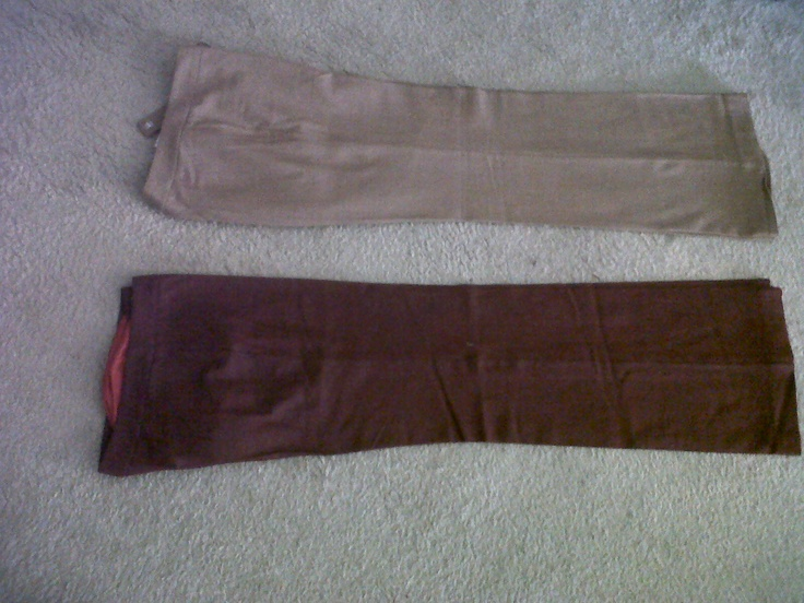 70s trousers
