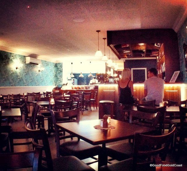 Finders Keepers Bar & Dining Lounge - quirky and fun with some good old-fashioned class! Burleigh Heads, Queensland