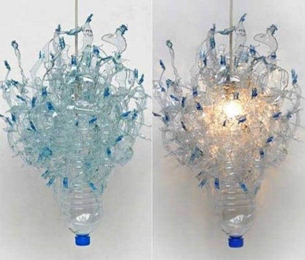 173 best PET bottle ideas images on Pinterest   Plastic bottle ...