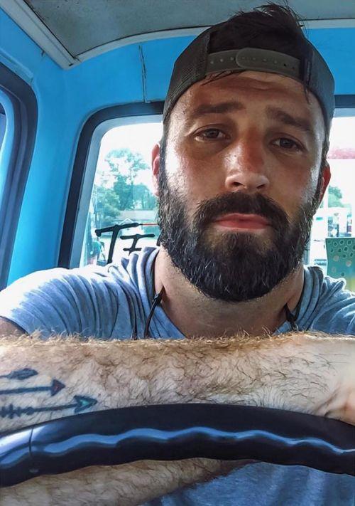 your beard my butt